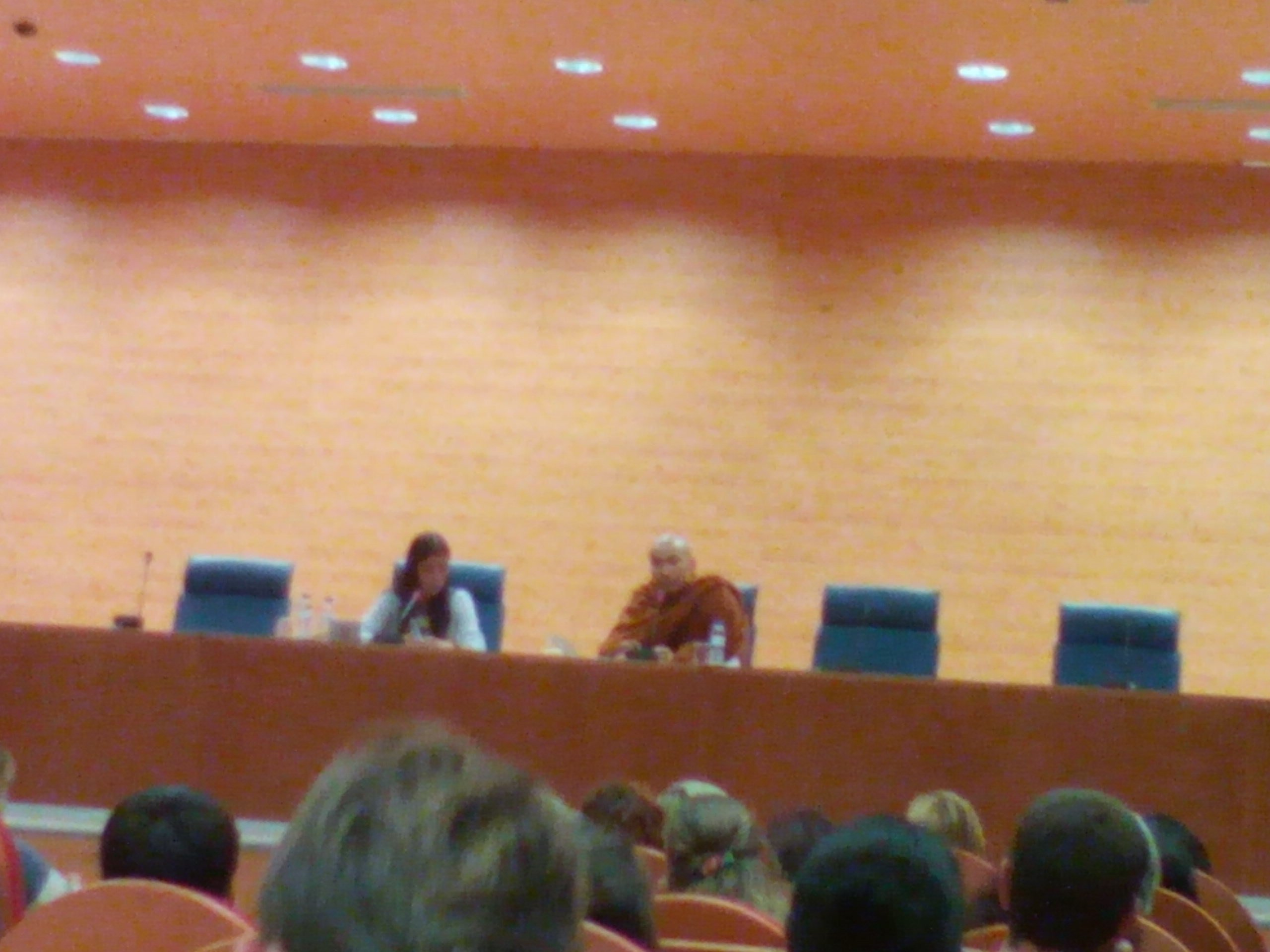 Dr. Khammai Dhammasami