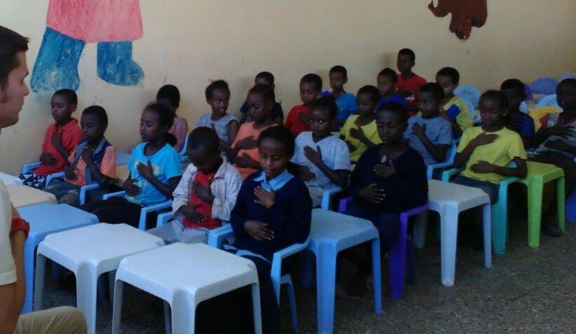 mindfulness etiopia