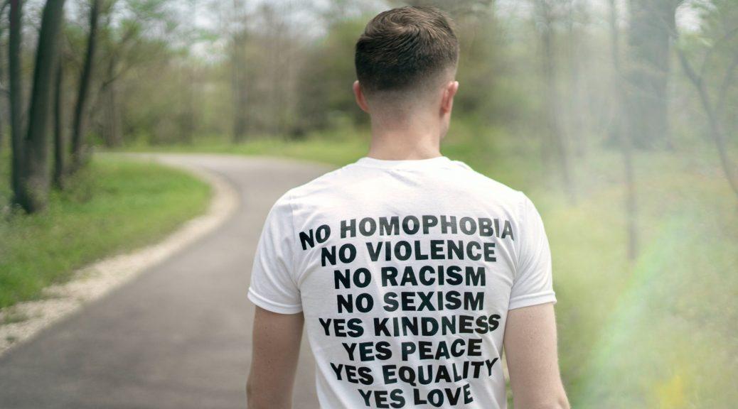 Prevención violencia - Igualdad y diferencias